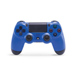 PlayStation4 DualShock Wireless Controllers (Blue), , hi-res