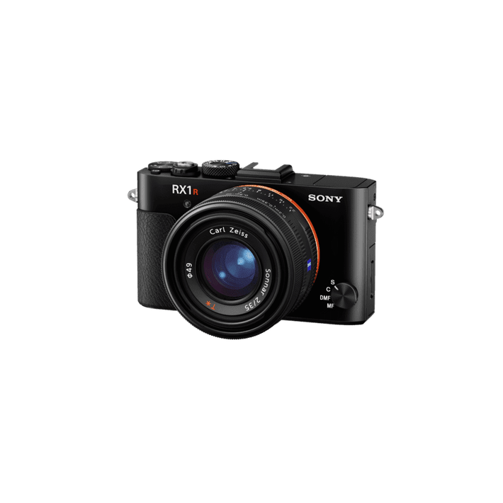 RX1R II Professional Digital Compact Camera with 35mm Sensor, , product-image
