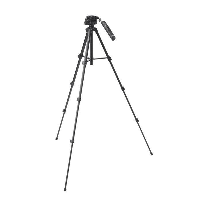 Action Camera VCT-VPR1 Remote Control Tripod, , product-image