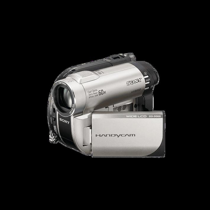 Hybrid DVD Handycam Camcorder, , product-image