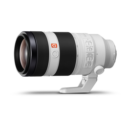 Full Frame E-Mount FE 100-400mm F4.5-5.6 GM OSS