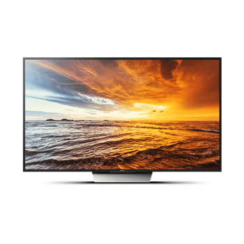 "85"" X8500D 4K HDR TV, , hi-res"
