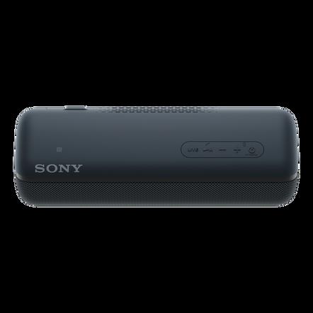 XB32 EXTRA BASS Portable BLUETOOTH Speaker (Black), , hi-res
