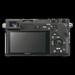 Alpha 6500 Premium Digital E-Mount Camera with APS-C Sensor, , lifestyle-image