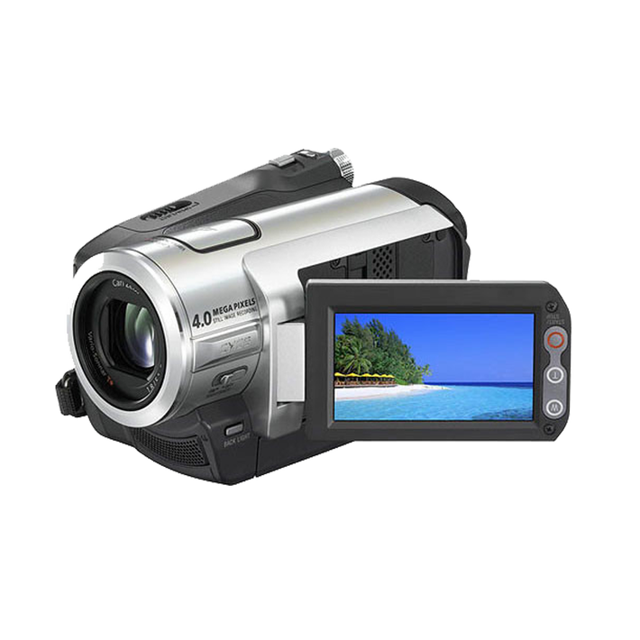 4MP CLEARVID CMOS HDV HANDYCAM, , product-image