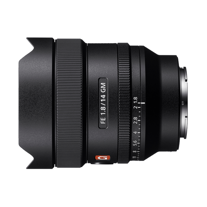 FE 14mm F1.8 GM, , product-image