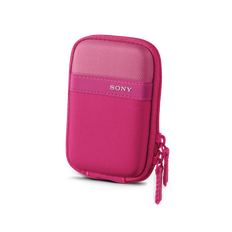 Soft Carrying Case for W810 and W830 (Pink)