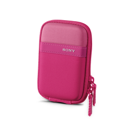 Soft Carrying Case for W810 and W830 (Pink) , , hi-res