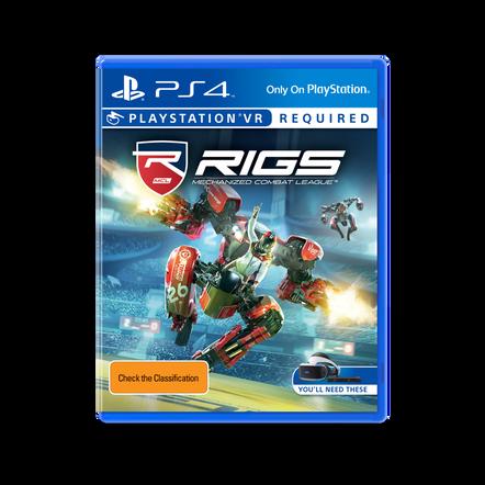 VR RIGS, , hi-res