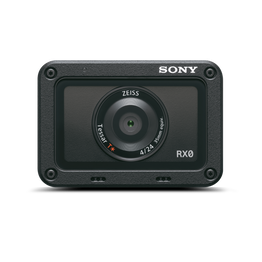 RX0 1.0-type Sensor Ultra-compact Camera with Waterproof and Shockproof Design