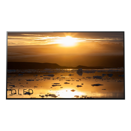 "65"" A1 4K HDR OLED TV with Acoustic Surface, , lifestyle-image"