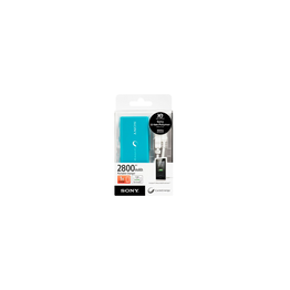 USB Portable Charger (Blue), , hi-res