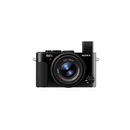 RX1R II Professional Digital Compact Camera with 35mm Sensor, , lifestyle-image