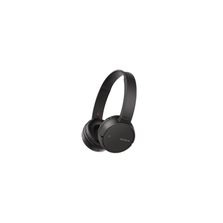 CH500 Wireless Headphones (Black), , hi-res
