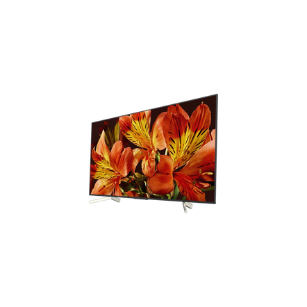 """85"""" X85F LED 4K Ultra HDR Android TV"""