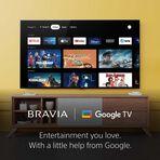 "83"" A90J | BRAVIA XR | MASTER Series OLED | 4K Ultra HD | High Dynamic Range | Smart TV (Google TV), , hi-res"