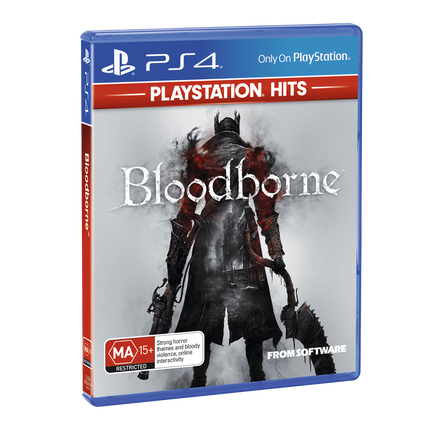 PlayStation4 Bloodborne (PlayStation Hits), , hi-res