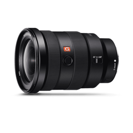 Full Frame E-Mount FE 16-35mm F2.8 GM