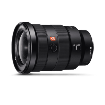 Full Frame E-Mount FE 16-35mm F2.8 G Master Zoom Lens, , hi-res