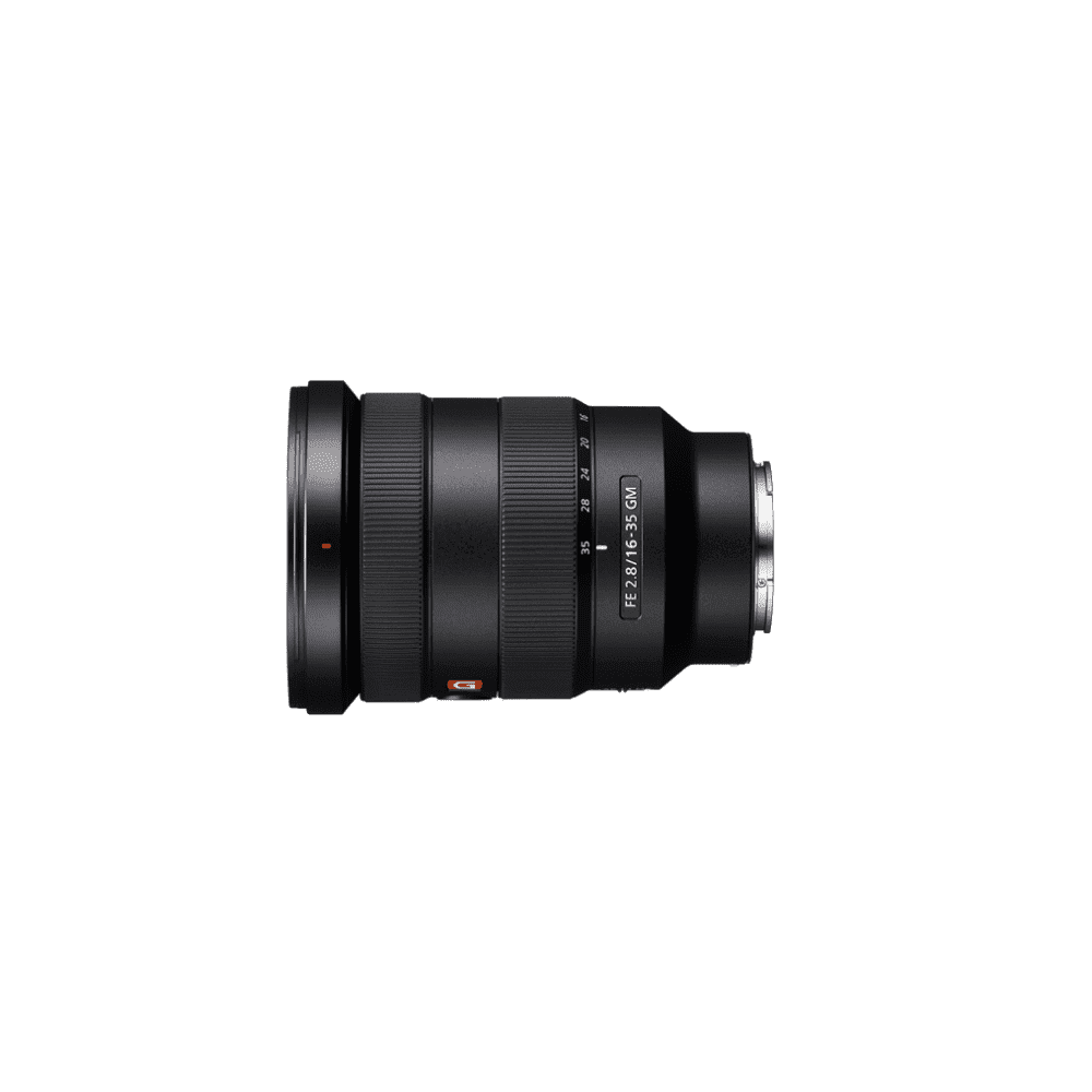 Full Frame E-Mount FE 16-35mm F2.8 G Master Zoom Lens, , product-image