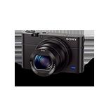 Cyber-shot Cameras