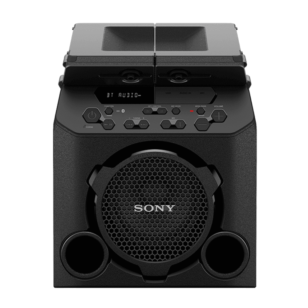 PG10 High Power Audio System with Built-in battery