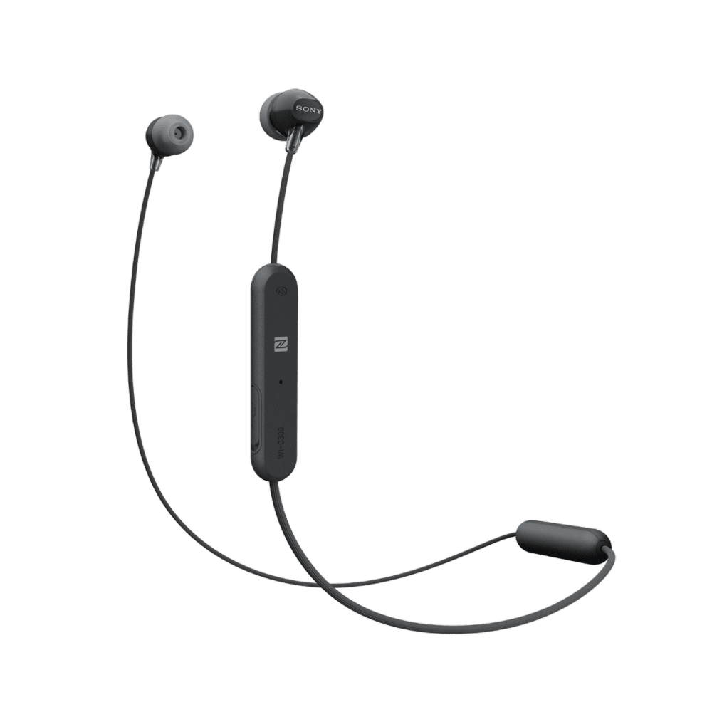 WI-C300 Wireless In-ear Headphones (Black)