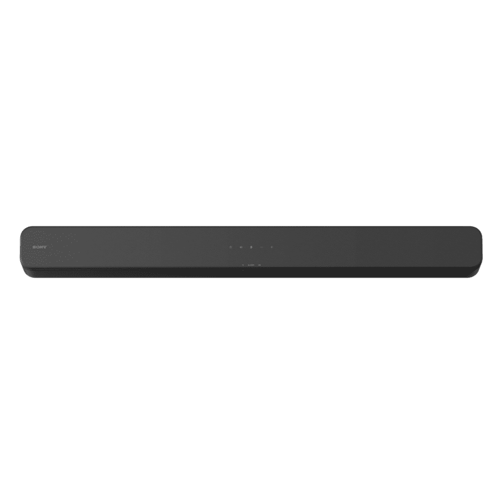 HT-S100F 2ch Single Sound bar with Bluetooth technology